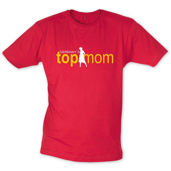 Germany's Top Mom T-Shirt