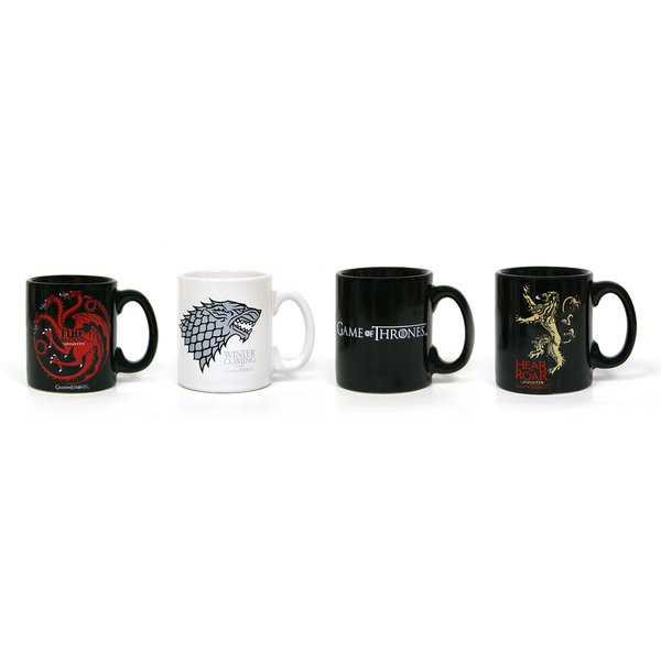 Game of Thrones Espresso-
