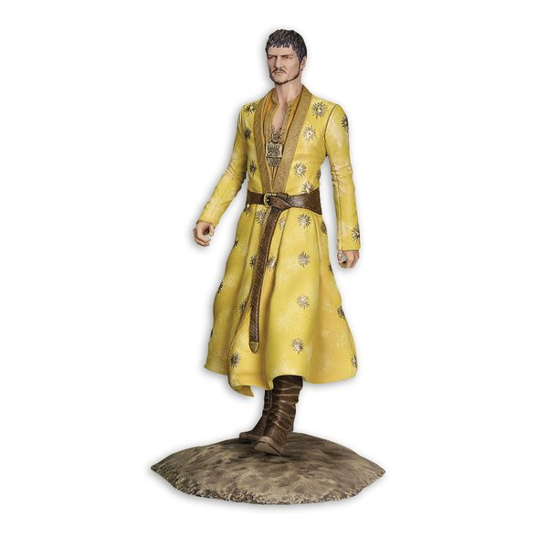 Game of Thrones Statue Oberyn
