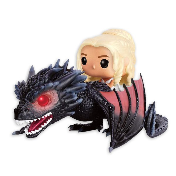 Game of Thrones Pop! Rides 15