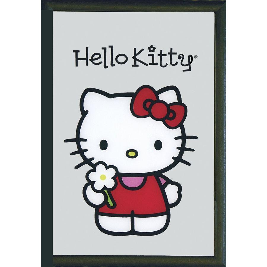 Hello Kitty Spiegel Flower - Spiegel jetzt im Shop bestellen Close ...