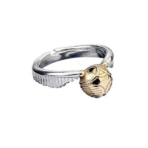Harry Potter Ring Golden