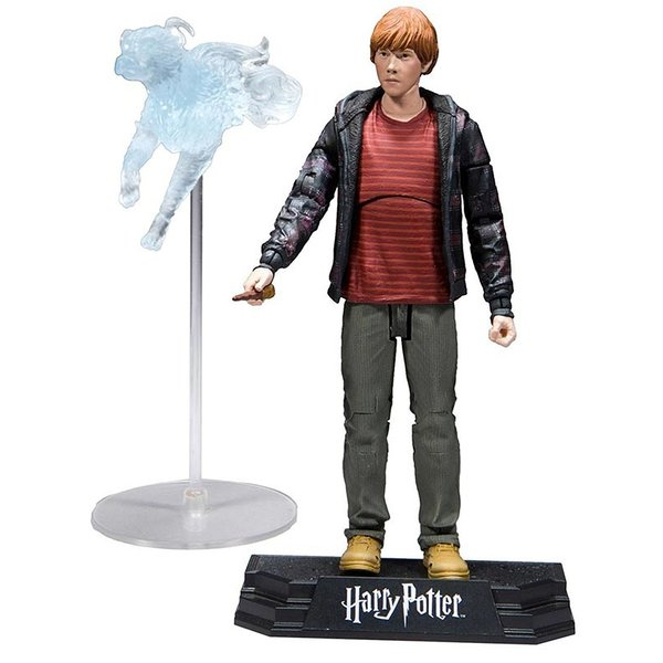 Harry Potter Actionfigur Ron