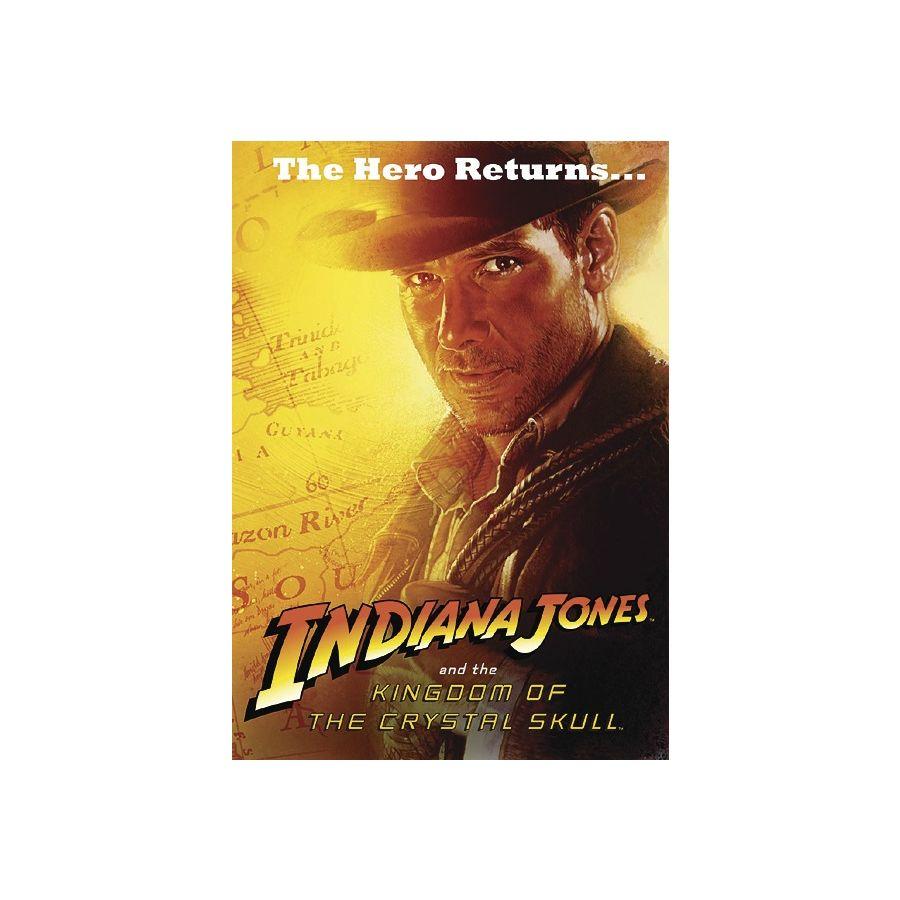 Indiana Jones Vorname