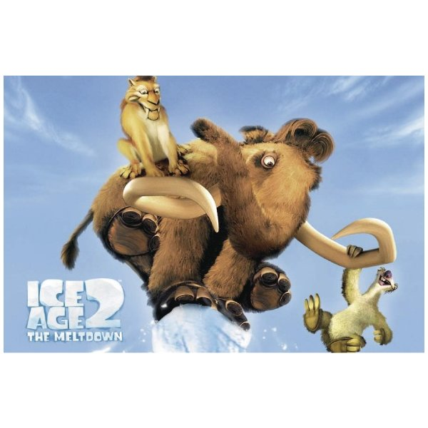 Ice Age 2 -The Meltdown