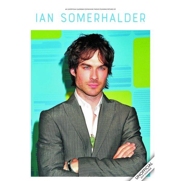 Who is ian somerhalder dating 2019