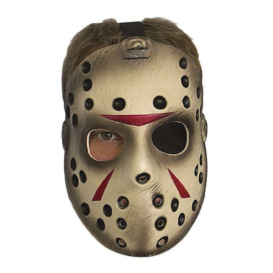 Freitag Der 13 Hockey Maske Jason Voorhees Fanartikel Jetzt Im Shop Bestellen Close Up Gmbh