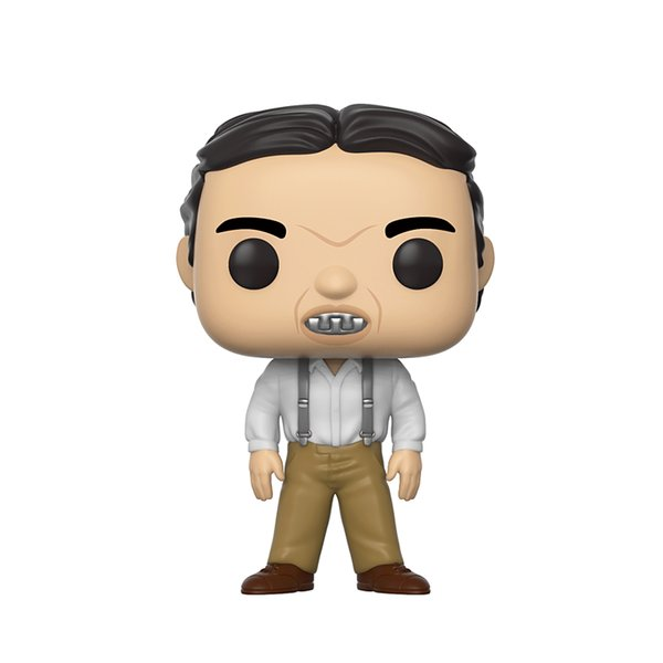 James Bond Pop! Vinyl Figur