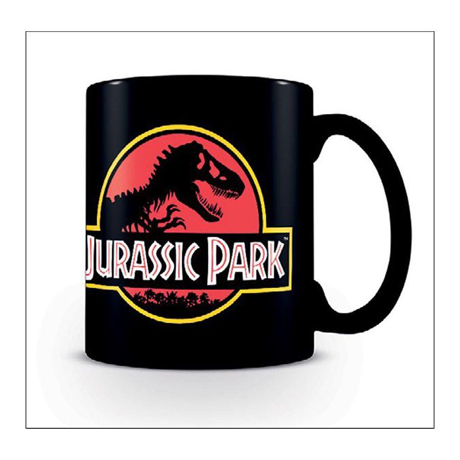 Jurassic Park Tasse Classic Logo Tassen Gläser Schalen Jetzt Im