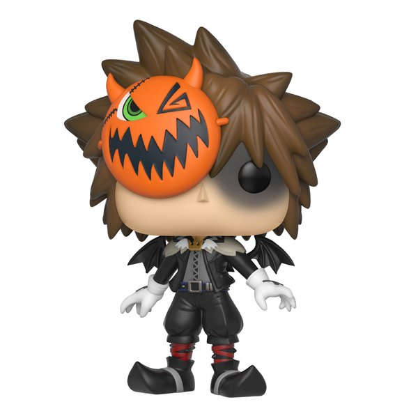 Kingdom Hearts Pop! Vinyl