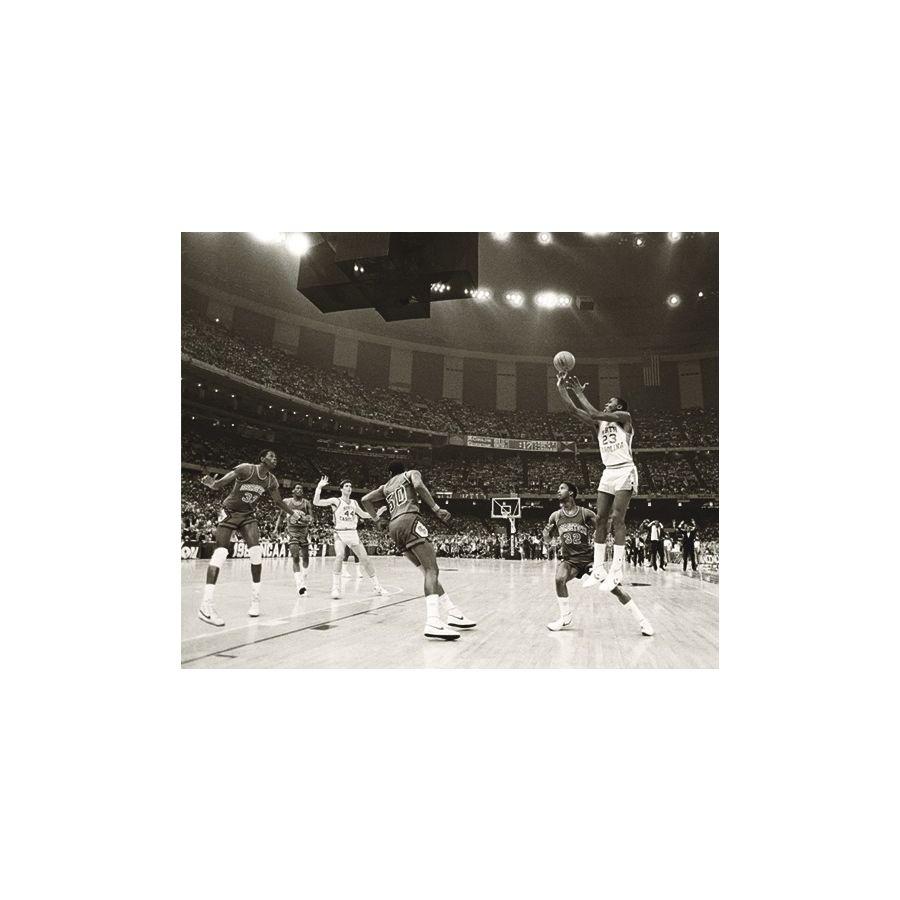Michael Jordan Poster - Poster Kleinformat jetzt im Shop bestellen ...