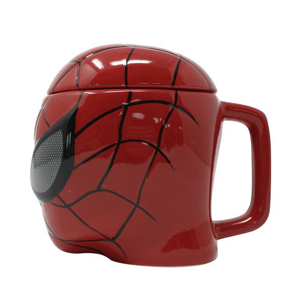 Marvel 3D-Tasse Spider-Man