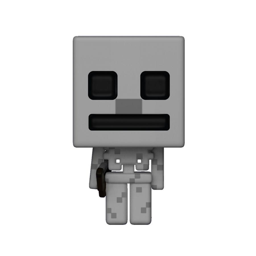 Minecraft Pop! Vinyl Figur 319 Skeleton - Büsten jetzt im Shop ...