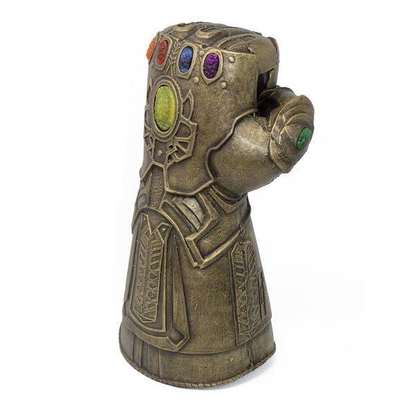 Infinity War Länge
