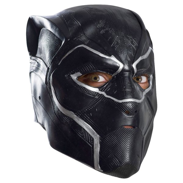 Marvel Black Panther 3/4 Maske