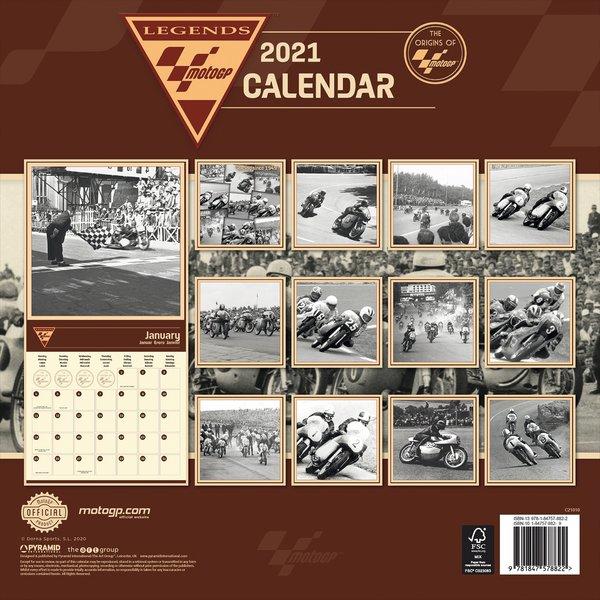 Moto Gp Kalender 2021