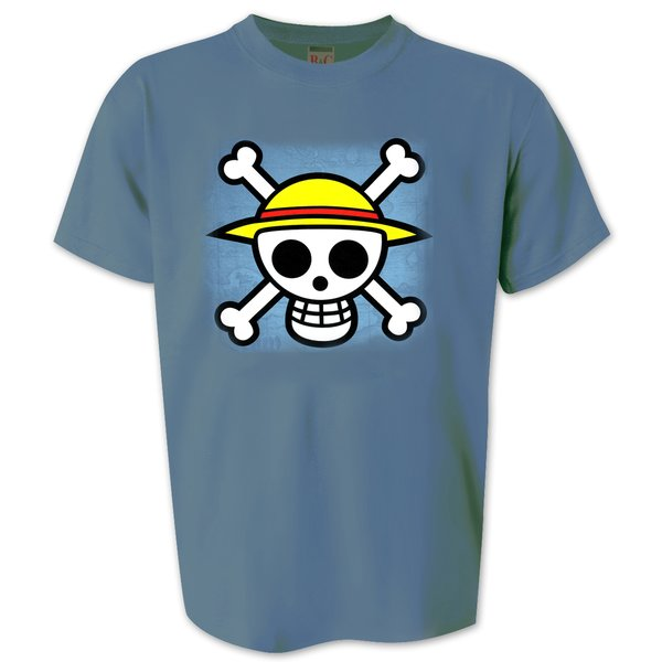 One Piece T-Shirt Skull