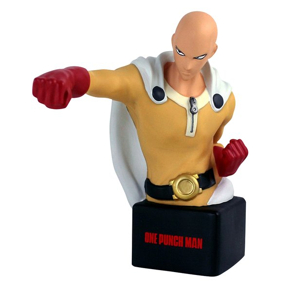One Punch Man Deluxe Spardose