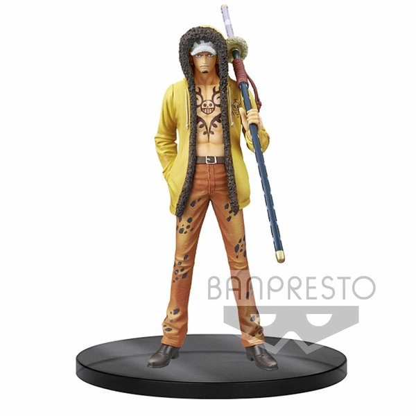 One Piece Actionfigur