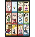 Peanuts Namen