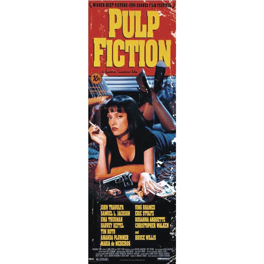 Pulp Fiction Sprüche
