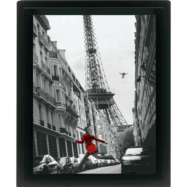 Paris, La Veste Rouge