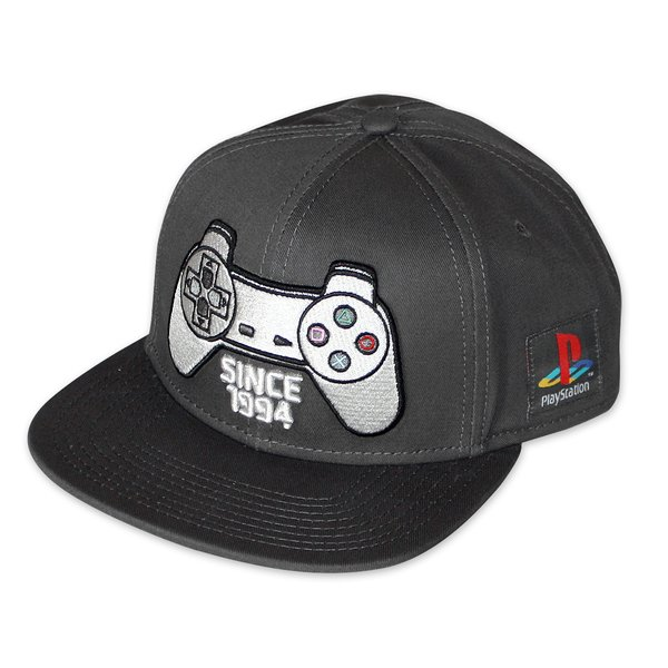 Playstation Snapback Cap