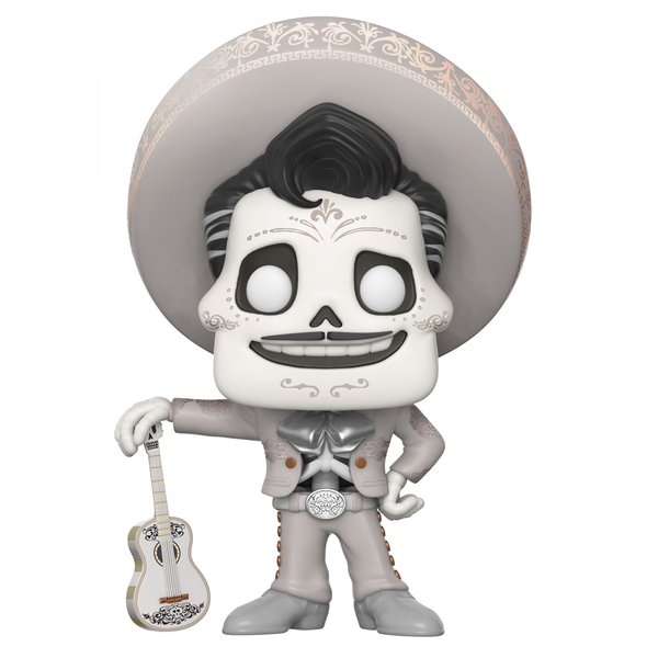 Pixar Movies: Coco Pop! Vinyl