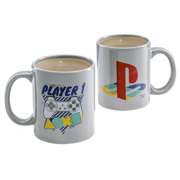 Playstation Tassen Player One