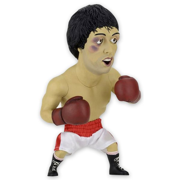 Rocky Maquette Puppe Rocky