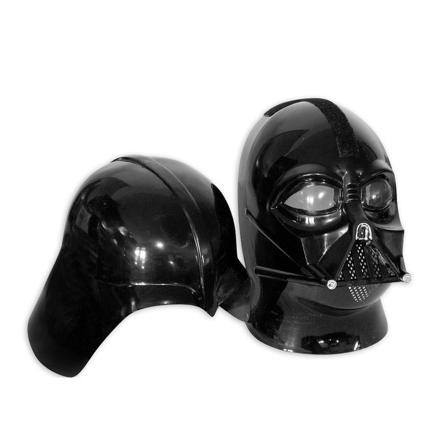 star wars maske darth vader bei close up im fanstore