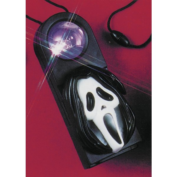 Scream Lampe Safety Light