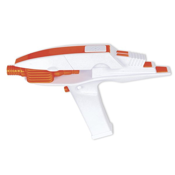 Star Trek XI Phaser