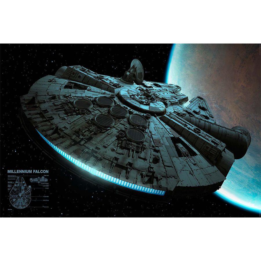 Star Wars Poster und Fanartikel bei Close Up® im Fanshop