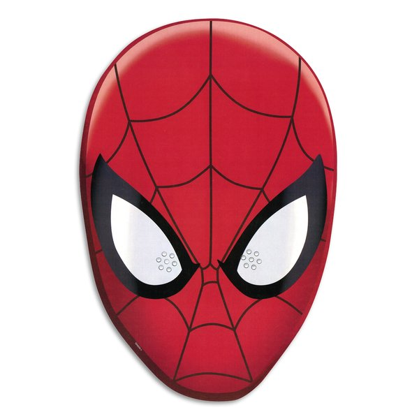 Spider-Man Party Maske