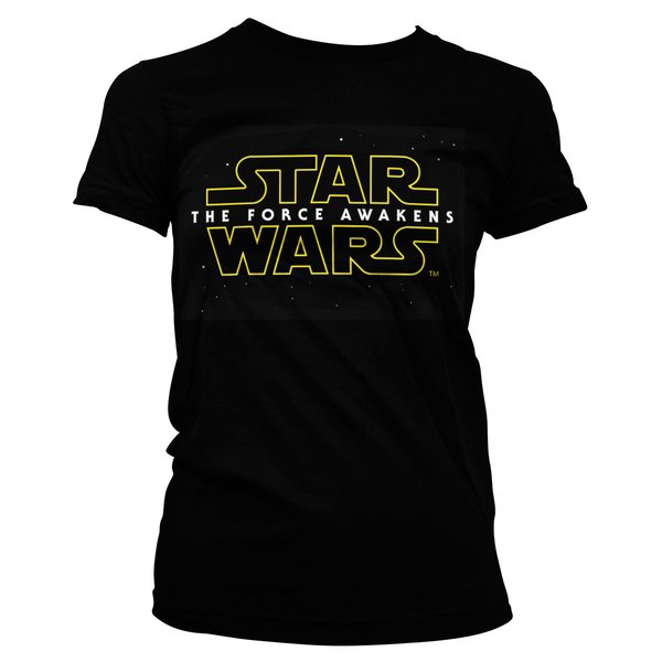 Star Wars Episode 7 Girlie