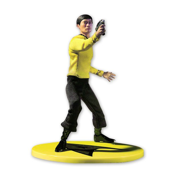 Star Trek Actionfigur One:12
