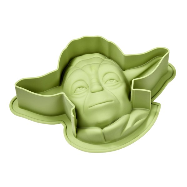 Star Wars Backform Yoda