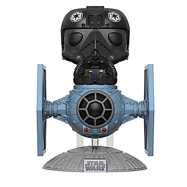 Star Wars Pop! Vinyl Figur 221