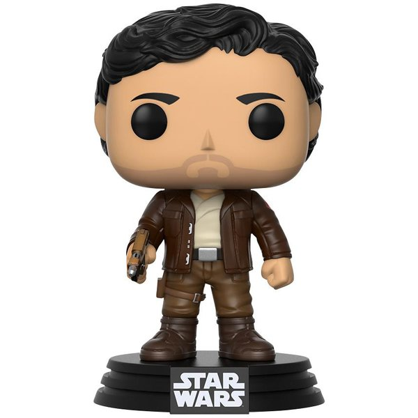 Star Wars Episode 8 Pop! Vinyl