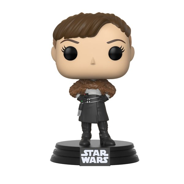 Solo: A Star Wars Story Pop!