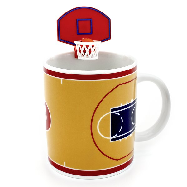 Sport Tasse Basketball