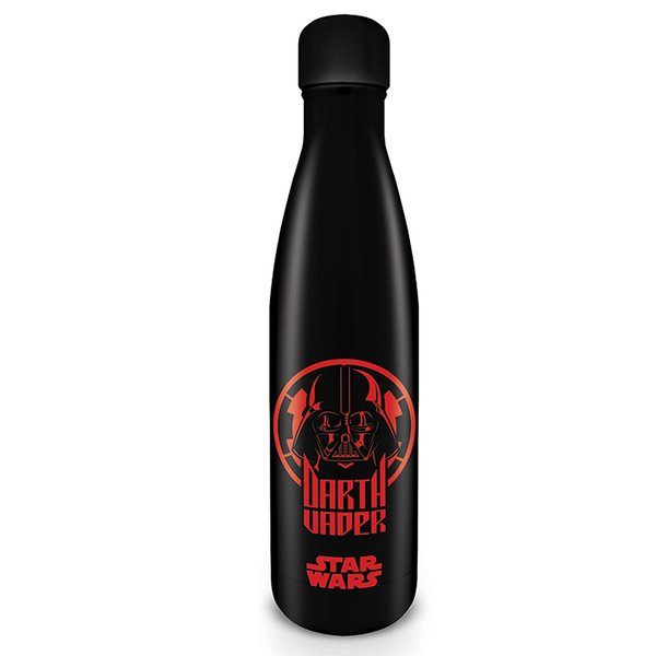 Star Wars Trinkflasche Darth