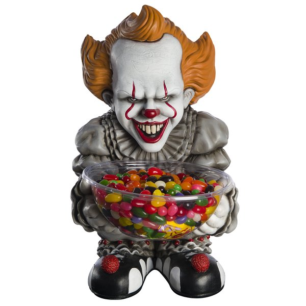 Stephen Kings Es Candy Bowl