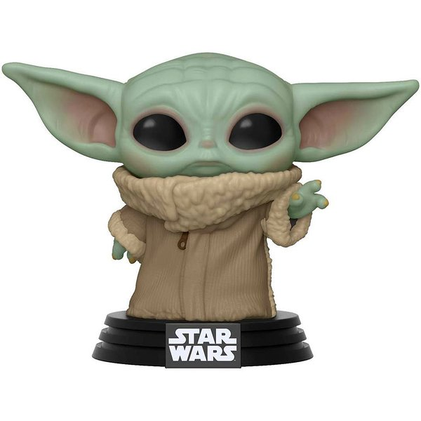 Star Wars Pop! Vinyl Figur