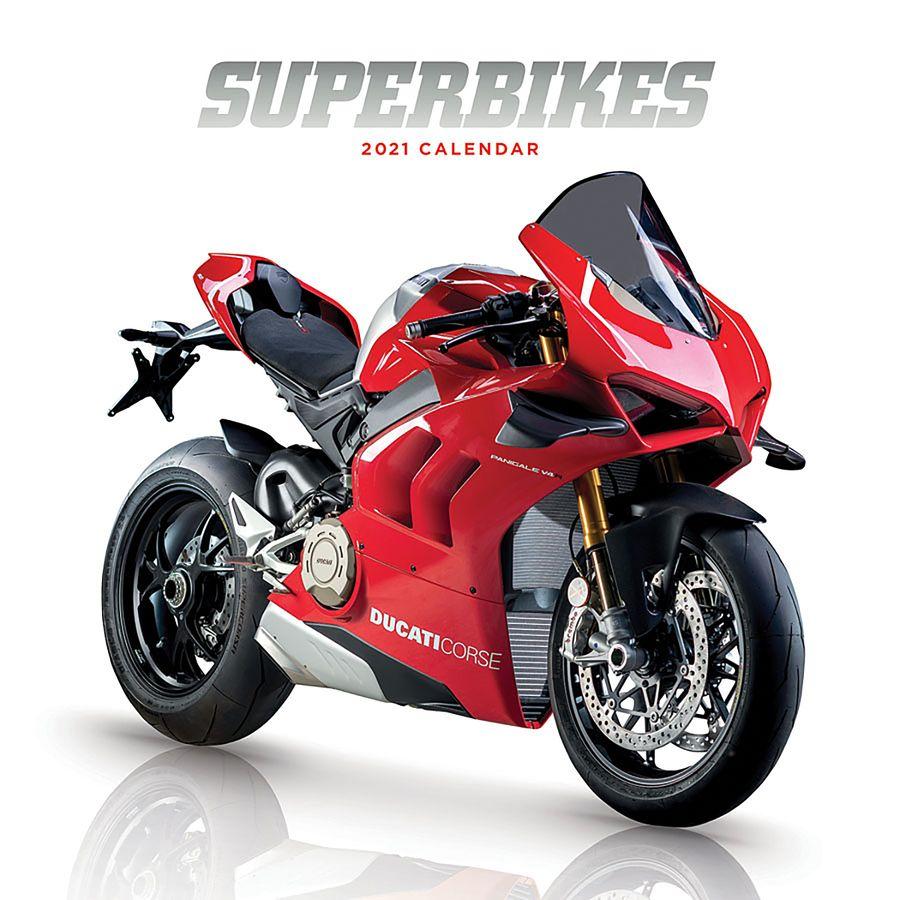 Superbike Kalender