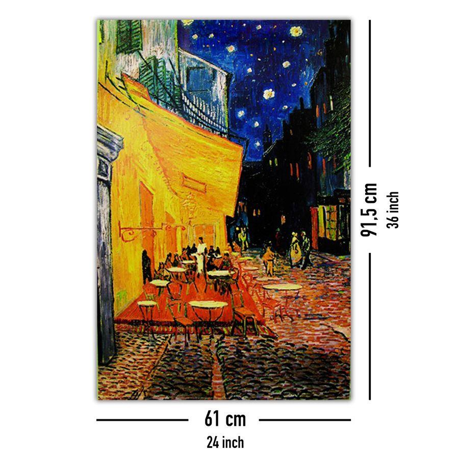 #44536 Kaffee Frauen Terrasse Poster Paris 30x24cm Cafe