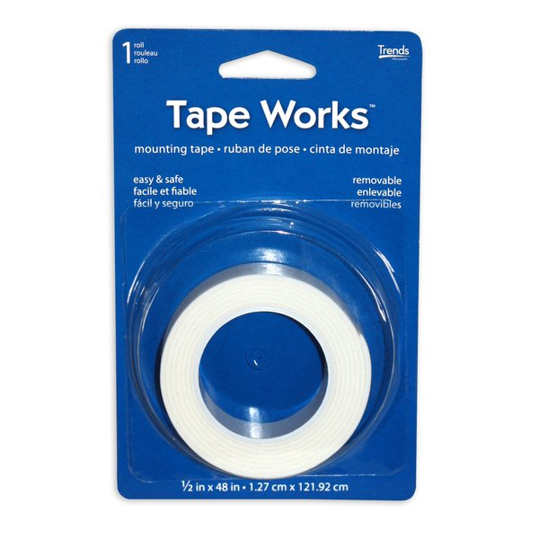 Tape Works Postertape