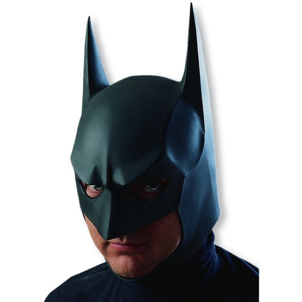 The Dark Knight Batman Maske
