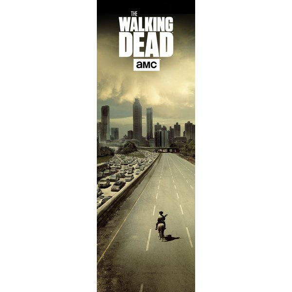 The Walking Dead Türposter